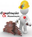 construção e manutenção
